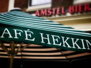 Cafe Hekking Arnhem