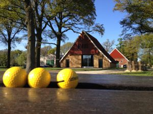Erve Vunderink – Shortgolf Berkelland