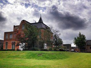Villa Smits Eibergen – Oude Gemeentehuis