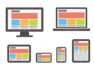 Wat is Responsive Webdesign