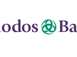 Phishingmail Triodos Bank
