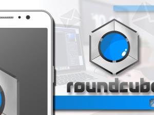 Update webmail naar Roundcube