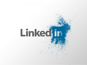Phishing mail Linkedin