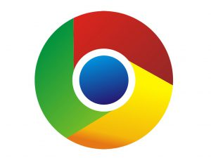 Google Chrome lek