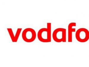 Vodafone phishingmail
